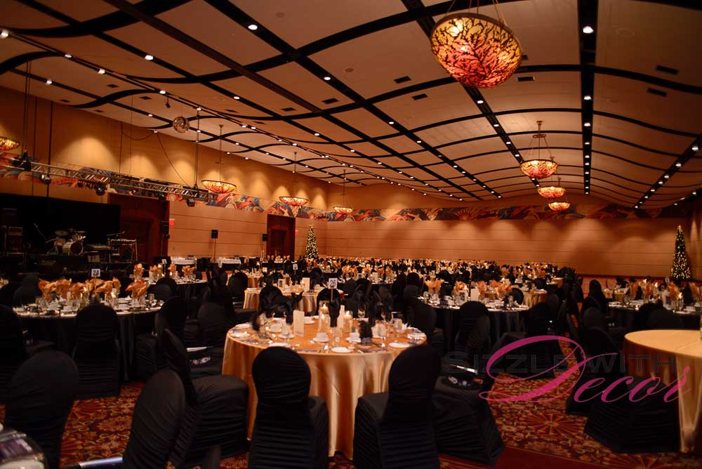new years eve casino lac leamy