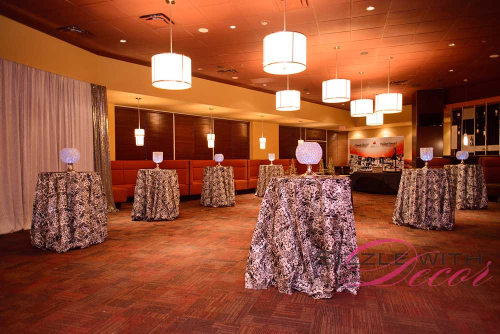 Skate Canada - Corporate Event Planning