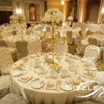 A Gorgeous Wedding at Le Chateau Laurier in Ottawa