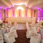 How to create a beautiful Wedding Reception