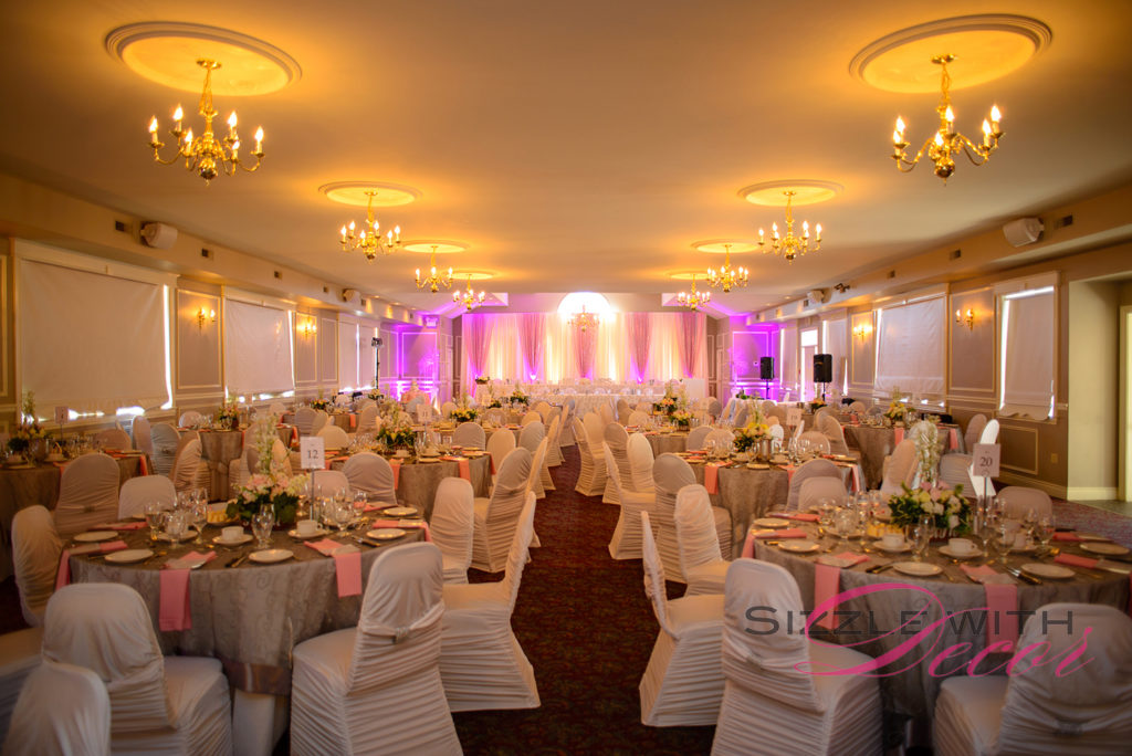 An intimate wedding at orchardview banquet hall ottawa orchardview weddings junglespirit