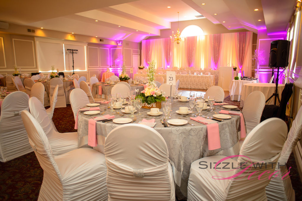 An Intimate Wedding at Orchardview Banquet Hall Ottawa