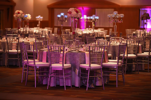 wedding decorator Ottawa