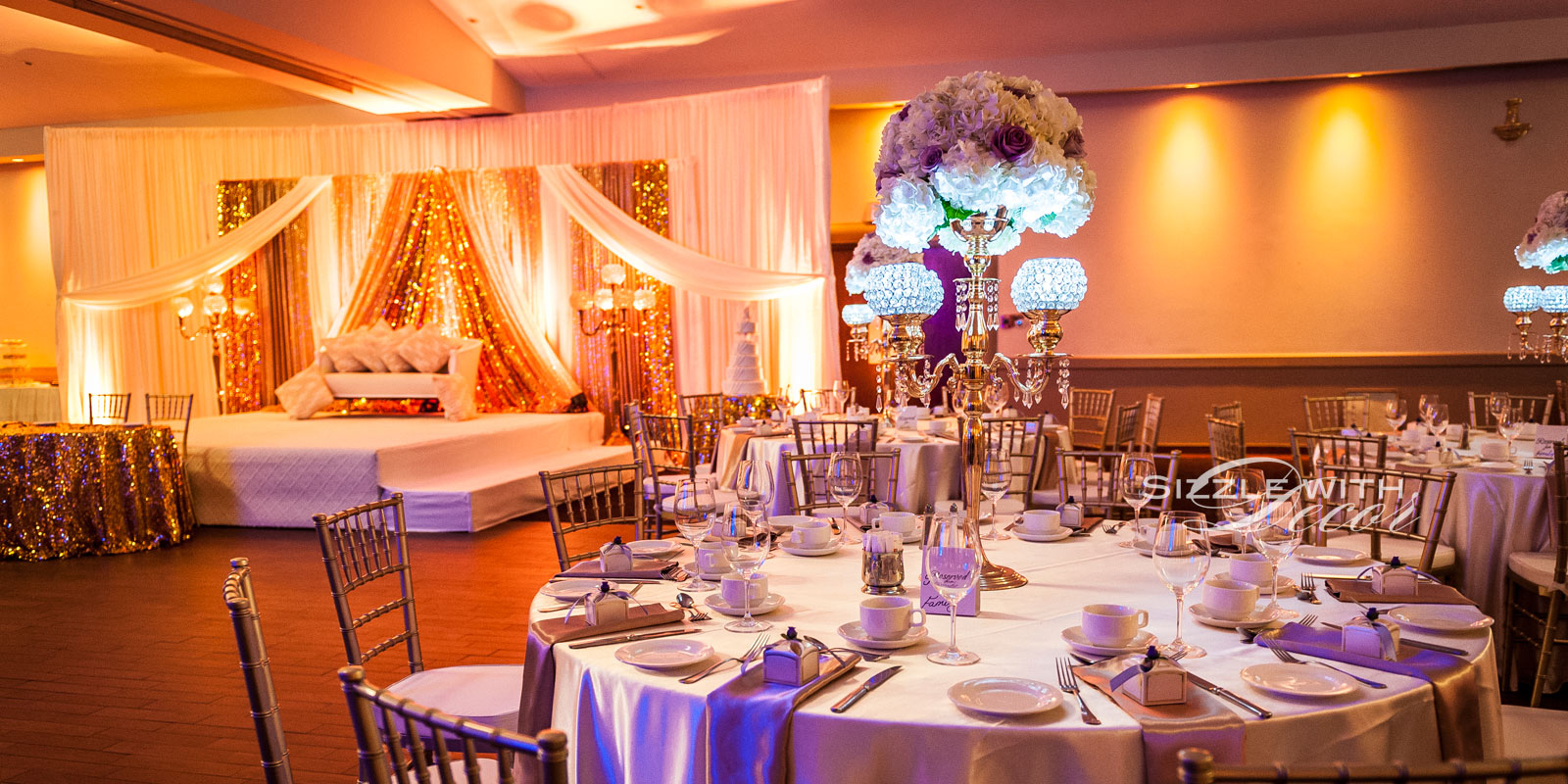 Sizzle With Decor Wedding And Event Decor Ottawa